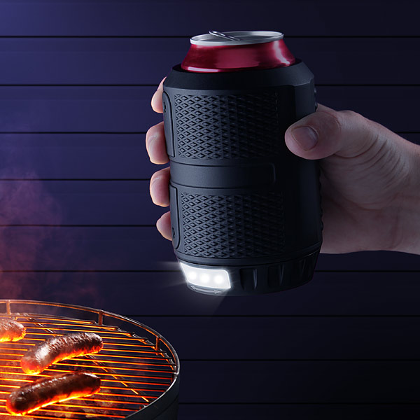 Night Ops Can Cooler – upgrade your cozy from functional to battle ready