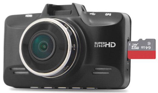 Dome DVR Car Camera – superb budget car cam adds intelligent driver assist tools too [Review]