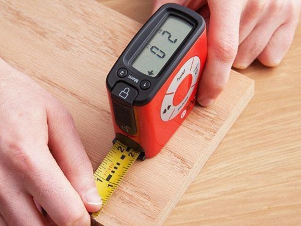 eTaper16 – upgrade your measuring tape
