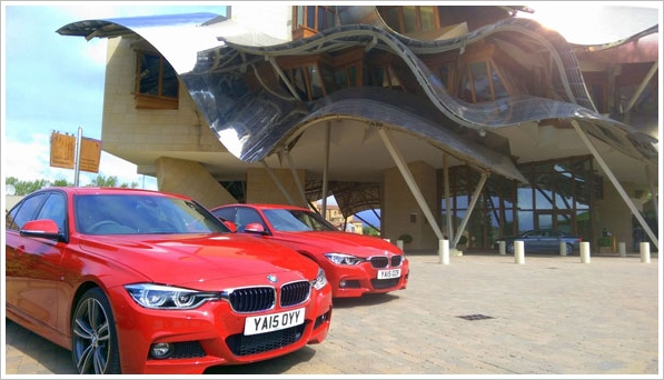 2016 BMW 3 Series – 74 mpg, stylish frugal thrills [Review]