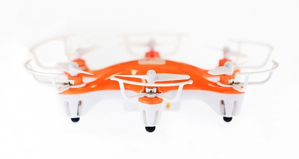 SKEYE Hexa Drone – six blades are better than four