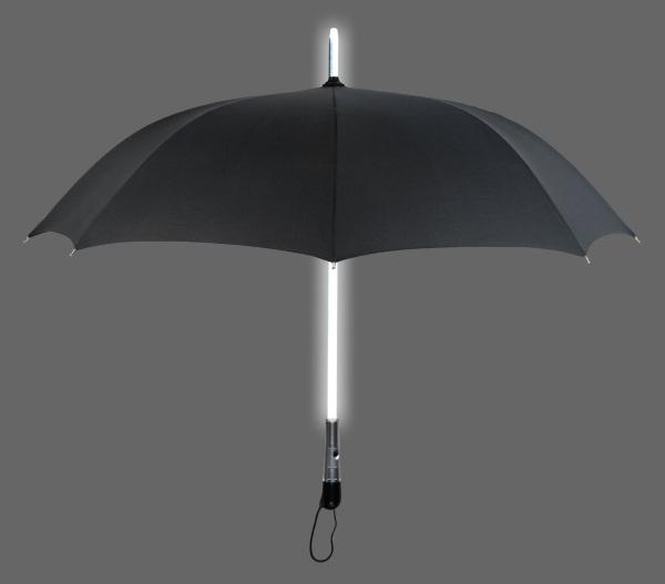 LED Flash Light Umbrella
