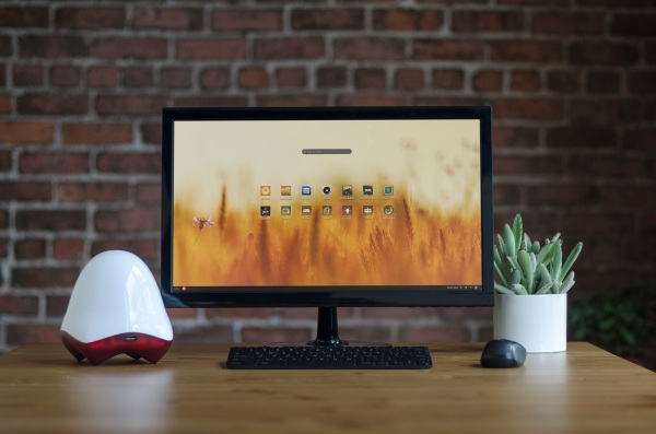 Endless – the compact computer that can go anywhere