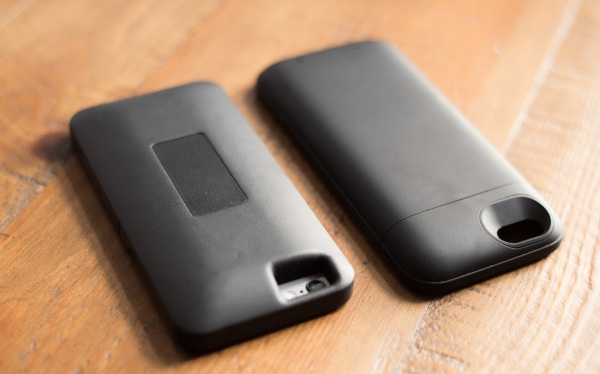CordieCase – the phone case that carries your cord for you
