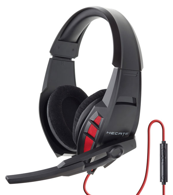 Edifier G2 Gaming Headphones – excellent quality from a true budget price [Review]