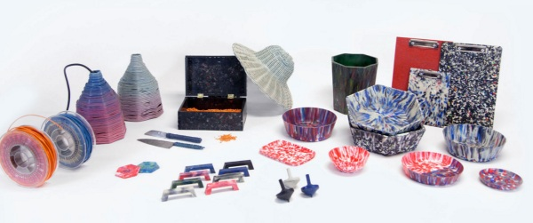 Precious Plastic – learn how to turn your garage into a recycling workshop
