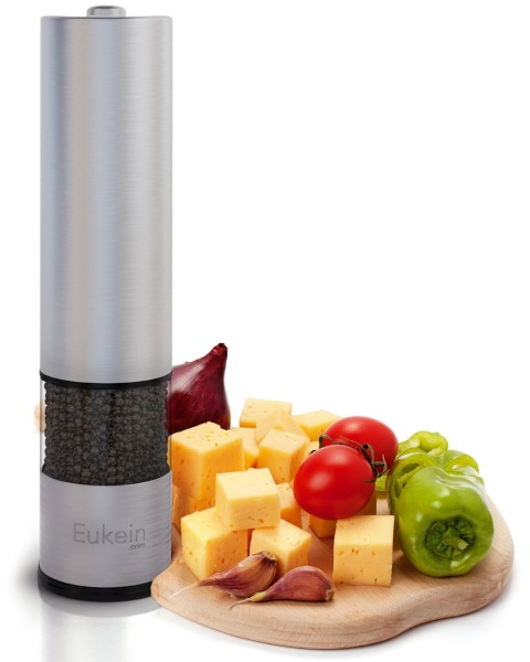 Automatic Electric Grinder Mill – get freshly ground spices without all the work