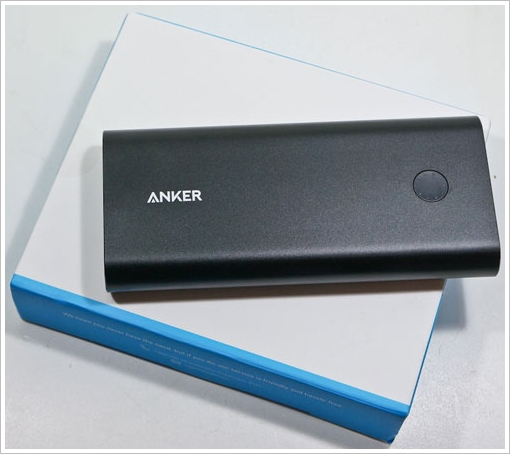 Anker PowerCore + 26800 Battery Pack – Monster Power In Your Pocket [Review]