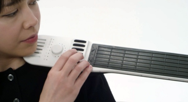 Artiphon Instrument 1 – one instrument to rule them all