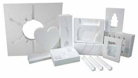 Quebec company's innovative technology means polystyrene (styrofoam) can be recycled