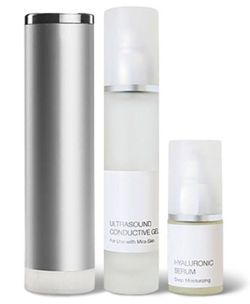 Aesthetician's Ultrasonic Wrinkle Reducer – keep your face smooth and ageless