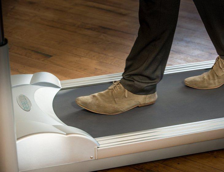 Rebel Treadmill 1000 – walk while you work