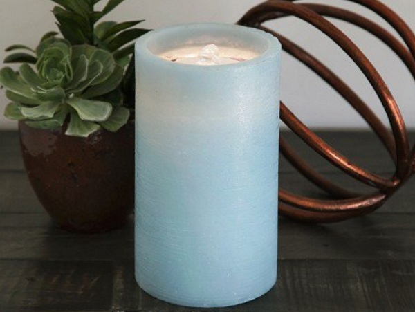 AquaFlame – add water for the perfect fake candle