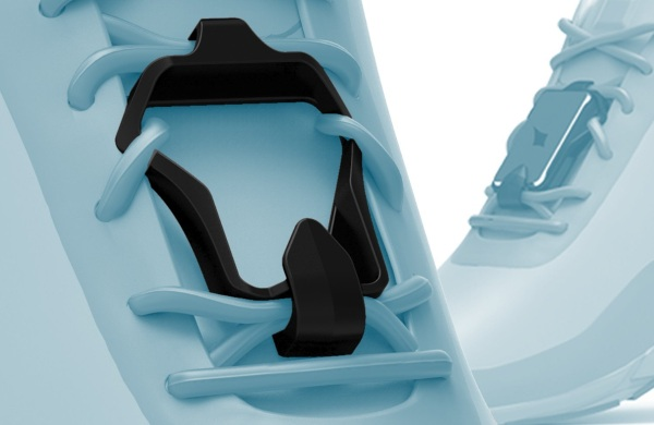 Smart Navigation Insoles – stop looking at your phone and let your feet lead