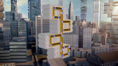 Innovation strikes the elevator – high rise living will never be the same