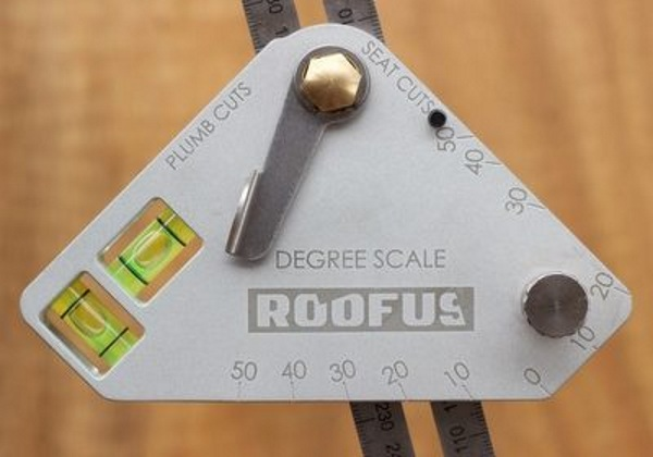 Roofus – this single tool is really five
