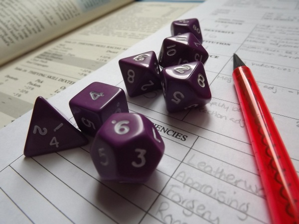 Tabletop Audio – get ambient sound for all your campaigns