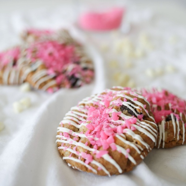 Cravory Cookies – fresh cookies sent to your house monthly