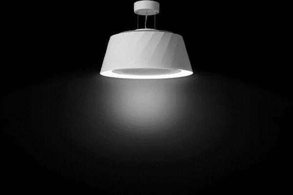 Cookiray Anti-Odor Pendant Lamp – hide the fact that dinner got a little burnt with this lamp