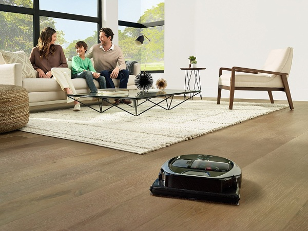 POWERbot – Samsung's addition to the world of vacuum robots