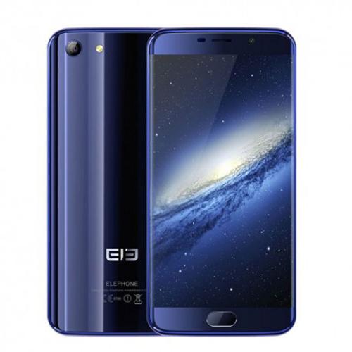 Elephone S7 – Cheapest Samsung Galaxy Edge Alternative!  [REVIEW]