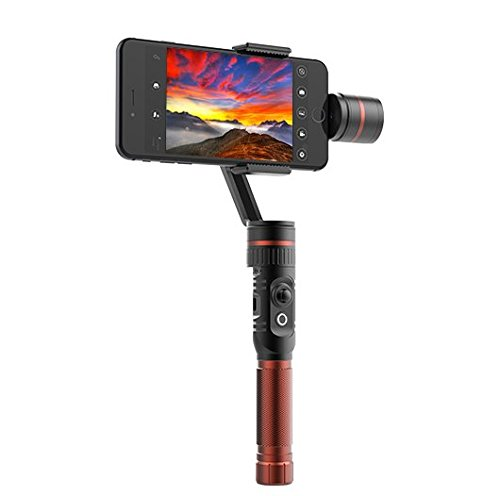 Hohem T2 Wireless Gimbal Stabilizer – Is this the Best One? [REVIEW]