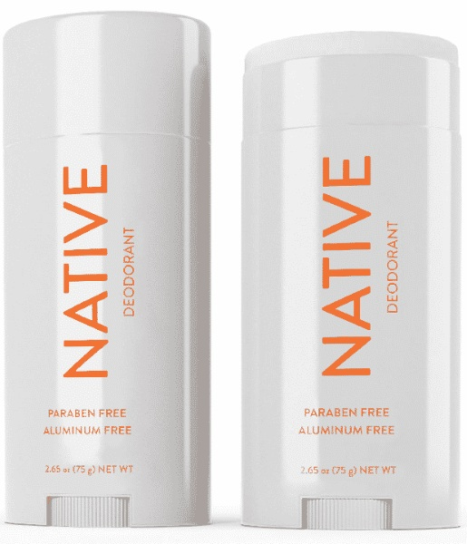 Pumpkin Spice Latte Deodorant – smell like your favorite latte, even when you're not drinking one