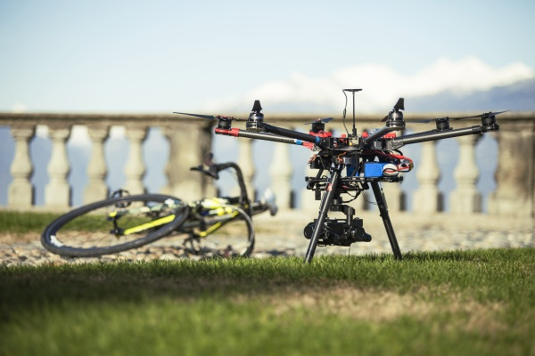 Drones for Security – one company thinks it's the future