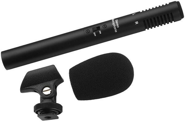 Monacor ECM-600ST – Is a $40 Microphone worth it? [REVIEW]