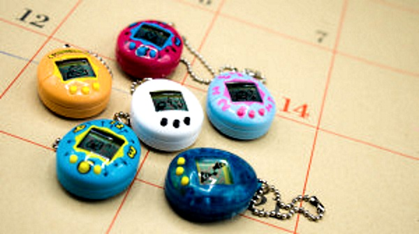 Tamagotchi – relive in the 90s with this classic toy