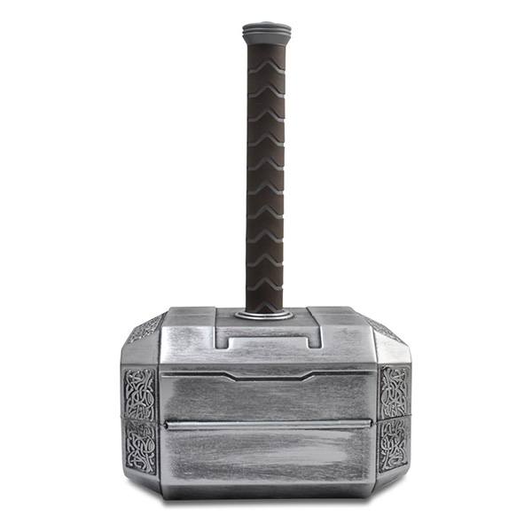 Thor Hammer Tool Set – channel the god of Thunder with your next DIY project
