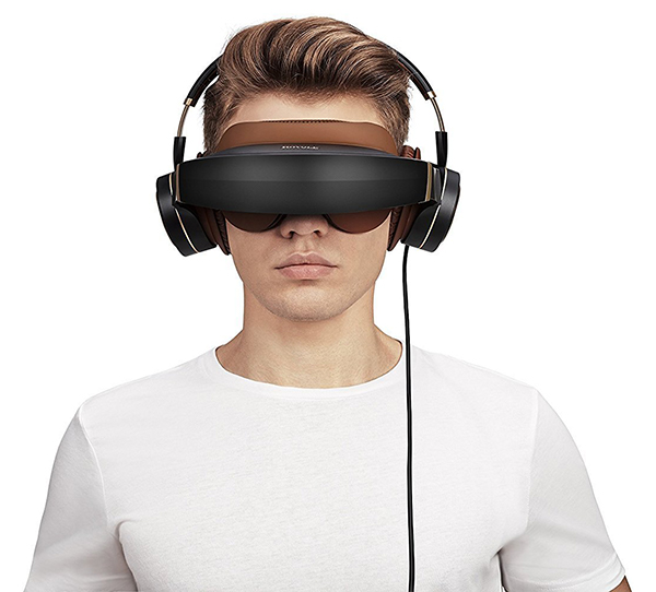 Royole Moon – A Crazy 2x AMOLED Screen Headset?! [REVIEW]