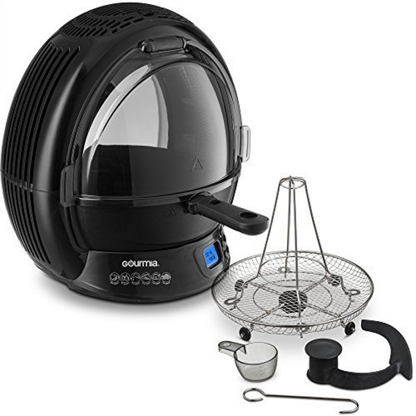 Gourmia GMF2600 – air fry ALL the foods