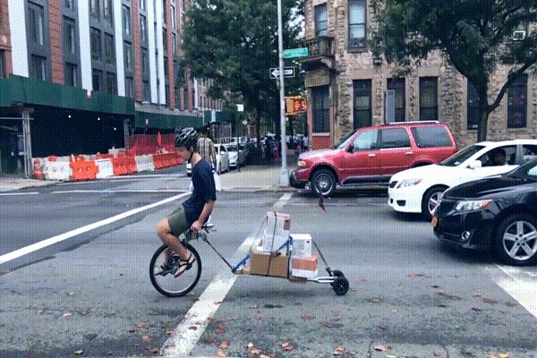 Bellcycle – the DIY kit that puts a new spin on the bike
