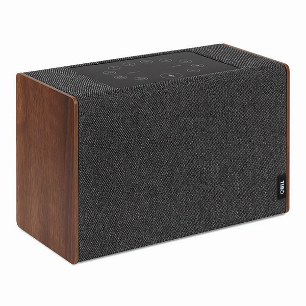 Tibo Kameleon Touch – The Amazing Small Multiroom Alexa Speaker! [REVIEW]