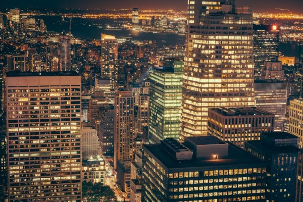 Smart Cities – in the future, we're all just data