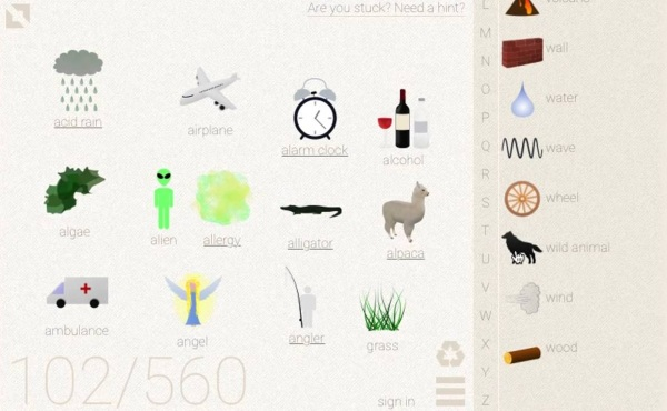 Little Alchemy – spend your day creating life with this game