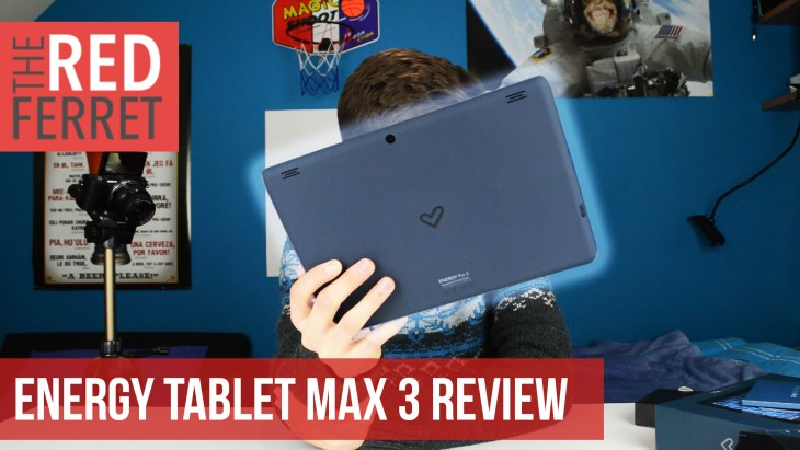 Energy Tablet Pro 3 – We Test Out This Cheap Android Tablet! [REVIEW]