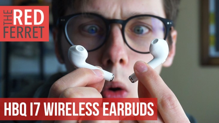 HBQ i7 – The 20$ Apple Airpods [REVIEW]