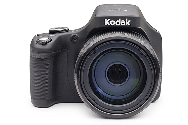 Kodak AZ901 – EPIC 90X ZOOM Beast! [REVIEW] + TEST