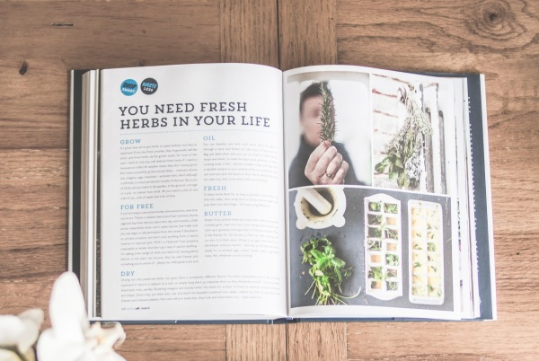 Ckbk – the library of cookbooks, right at your fingertips