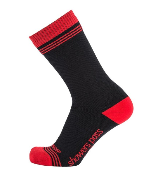 Crosspoint Waterproof Crew Socks – keep your feet bone dry under any conditions