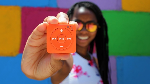 Mighty – this little device lets you take Spotify with you, network free