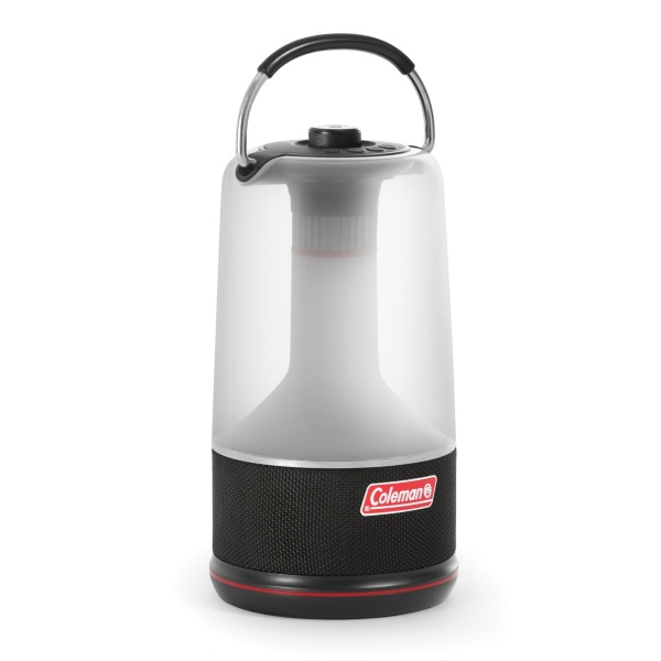 360 Sound and Light Lantern – a rugged Bluetooth speak and light
