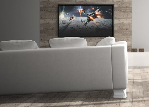 Immersit – turn your couch into part of the show