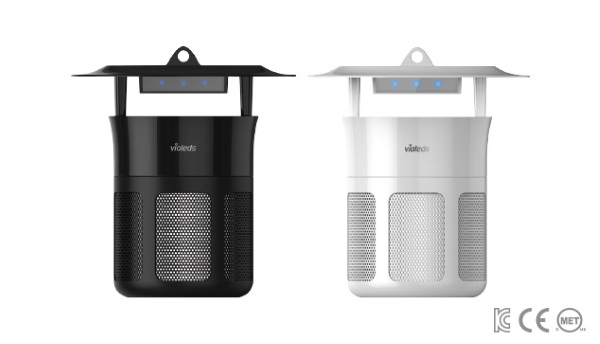Mosclean – this ecofriendly mosquito trap is helping save lives