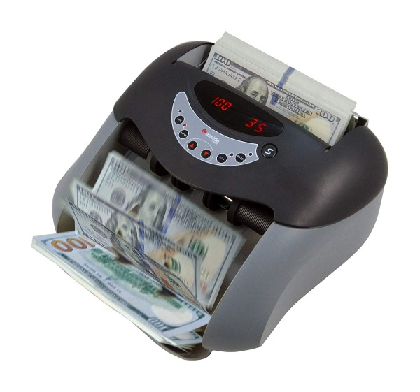 UV Digital Bill Counter – the machine for accurate money counting