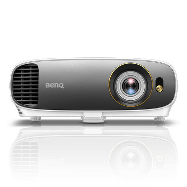 The BenQ W1700 4K Projector for Gaming?