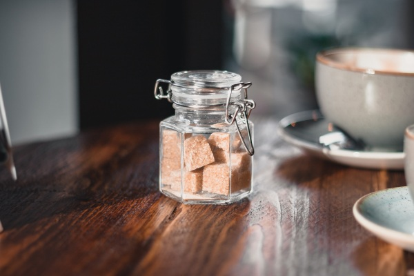 Sneaky Sugar – see how much sugar is really in your food