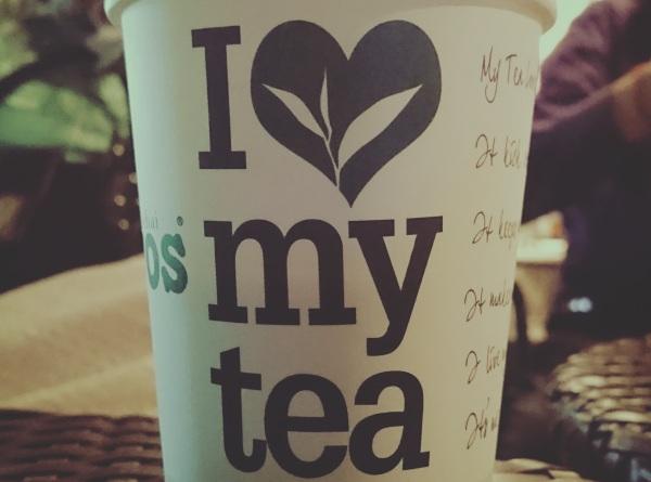 Dollar Tea Club – artisanal teas sent to your doorstep
